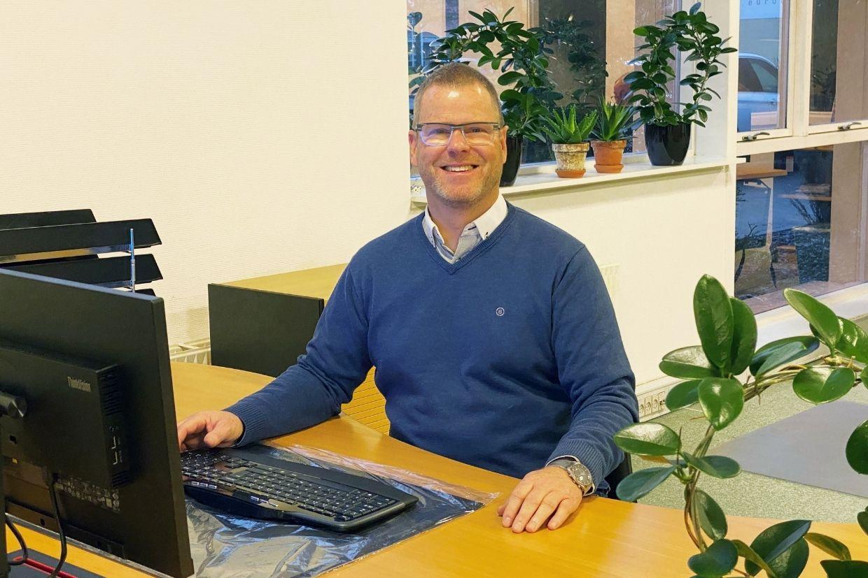 Klaus Rene Hansen